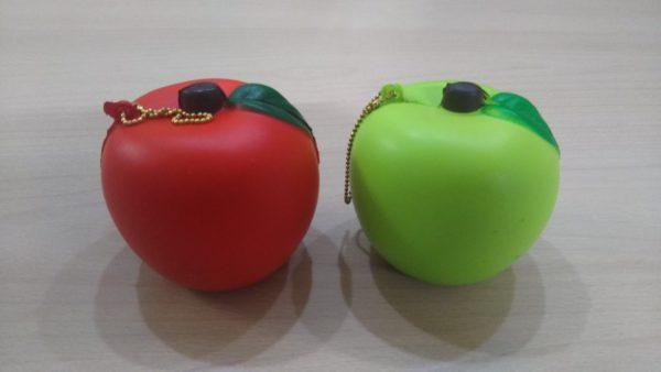 果物ボール